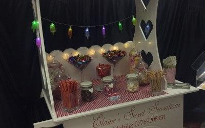Elaine's Sweet Sensations 4