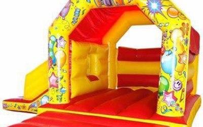 Kiddy Castles  1