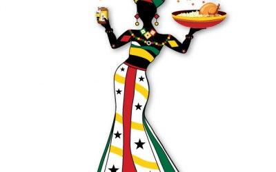 West African Spirited Kitchen Origins - WASKO