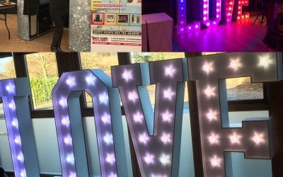 Happy Events Photo Booth 5
