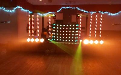 Current Disco Set Up