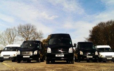 Essex Minibuses 1