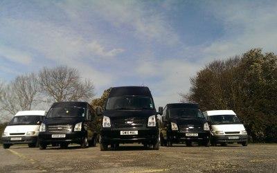 Essex Minibuses 3
