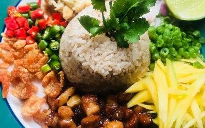 Pan Siam Thai  4