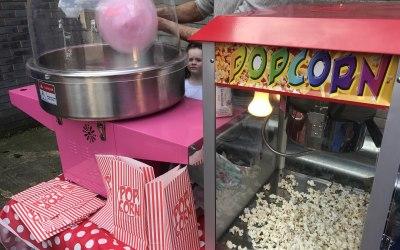 Pop & Candy  3