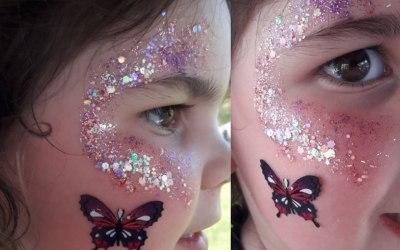 Liliana Fae - Fairy Artiste and Entertainer 1