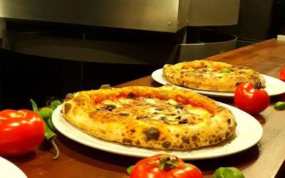 Pizza Di Prato 8