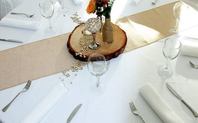 Prestigious Wedding & Occasion Decor 1