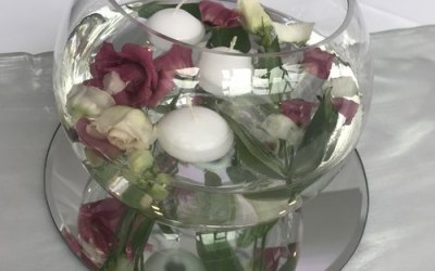 Prestigious Wedding & Occasion Decor 4