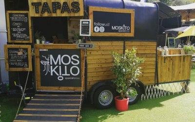 Moskito Spanish Bites 6