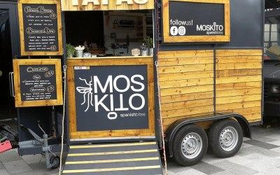 Moskito Spanish Bites 1