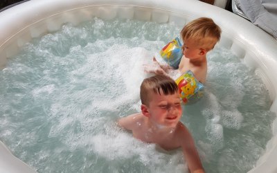 Hot Tub Hire Sussex 8