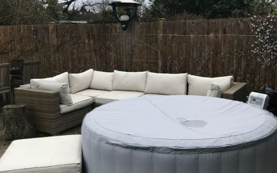 Hot Tub Hire Sussex 4