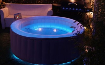 Hot Tub Hire Sussex 3