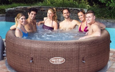 Hot Tub Hire Sussex 2