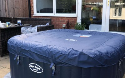 Hot Tub Hire Sussex 9
