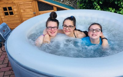Hot Tub Hire Sussex 5