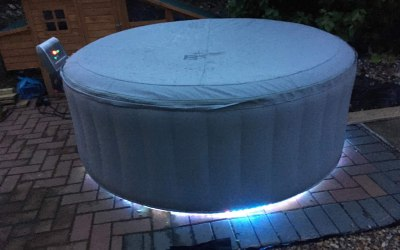 Hot Tub Hire Sussex 6