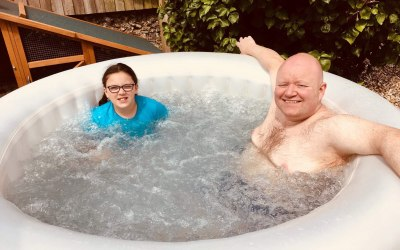 Hot Tub Hire Sussex 7