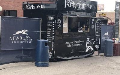 pasty trailer