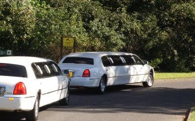 Lothian Limousines 3