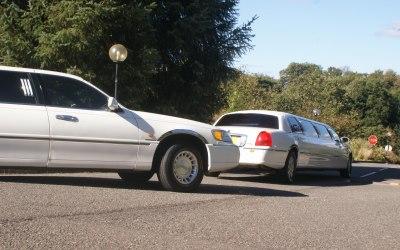 Lothian Limousines 5