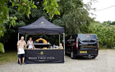 Phoenix Wood Fired Pizza 3