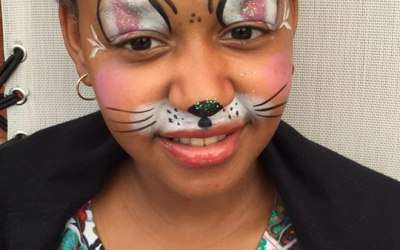 Art Fun Face Painting 9