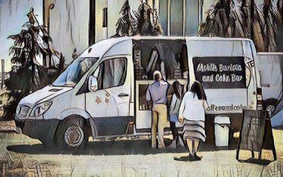 The Coffee Truck!