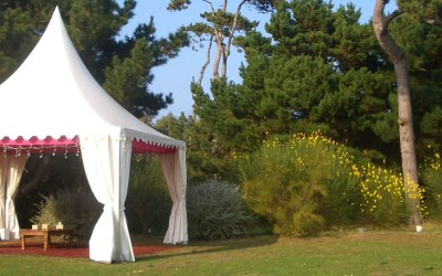 Academy Events and Marquees 3