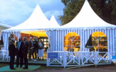 Academy Events and Marquees 4
