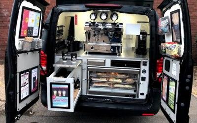 Really Awesome Coffee - Birkenhead 3
