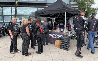 Beyond Coffee UK 5