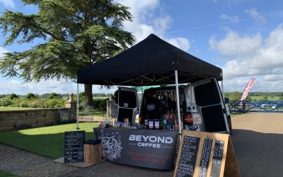 Beyond Coffee UK 2