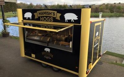 Hamish's Hogs  4
