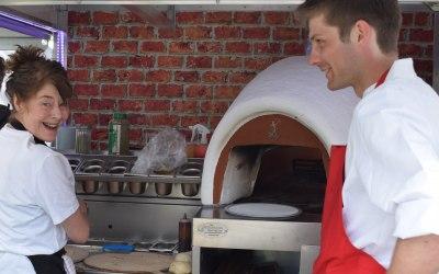The Pizza Doughmain 5