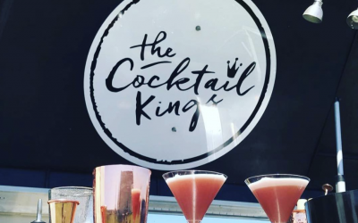 The Cocktail Kings 4