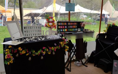 Fantastic for events