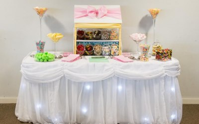 South Wales Candy Buffets by Fruity Bouquets