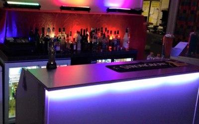 Bubbly Bars & Bartenders 2