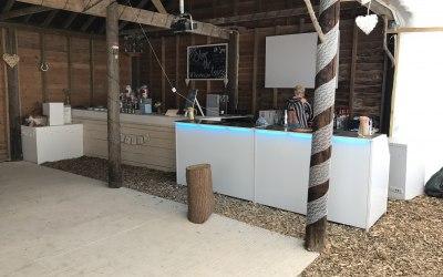 Bubbly Bars & Bartenders 5