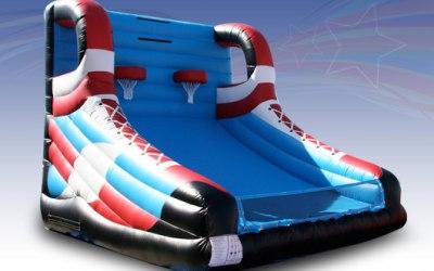 Inflatable Basketball