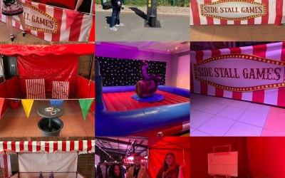 Carnival Stalls