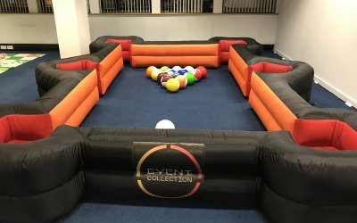 Footpool Hire