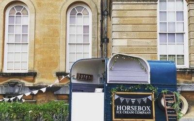 Horsebox Ice Cream Company 7