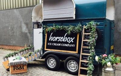 Horsebox Ice Cream Company 6