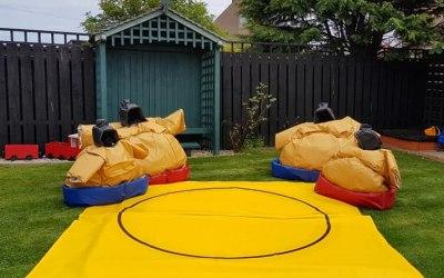 Sumo Suits Adult & Child