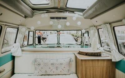 McTrigg Campers - VW Splitscreen Wedding & Event Hire 5