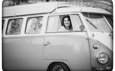 McTrigg Campers - VW Splitscreen Wedding & Event Hire 6