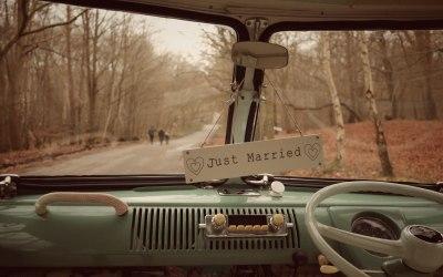 McTrigg Campers - VW Splitscreen Wedding & Event Hire 7
